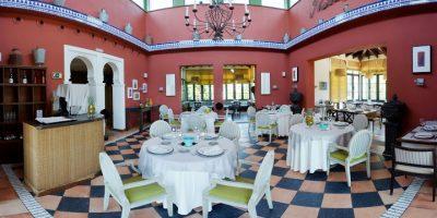 comer ayamonte Restaurante Thebussem Isla Canela