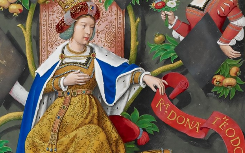 Toda, esposa de Sancho Garcés I