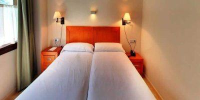 Dónde dormir en Torla