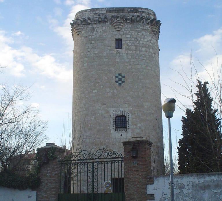 torre eboli pinto