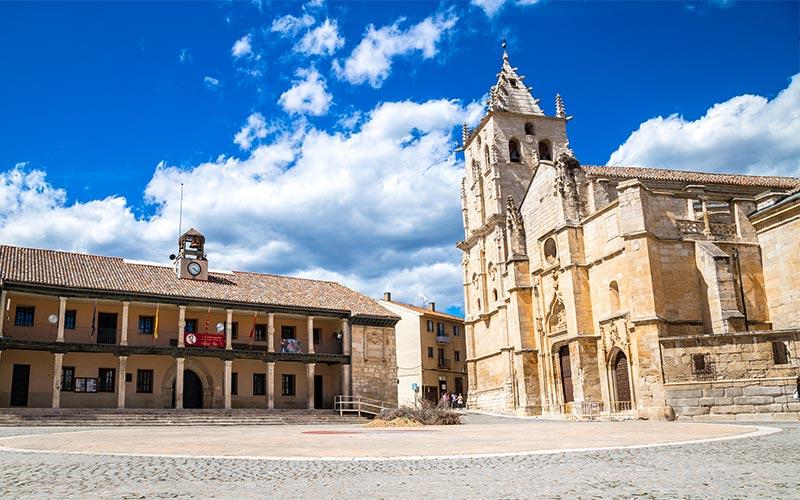 Pueblos más bonitos de Madrid: Torrelaguna