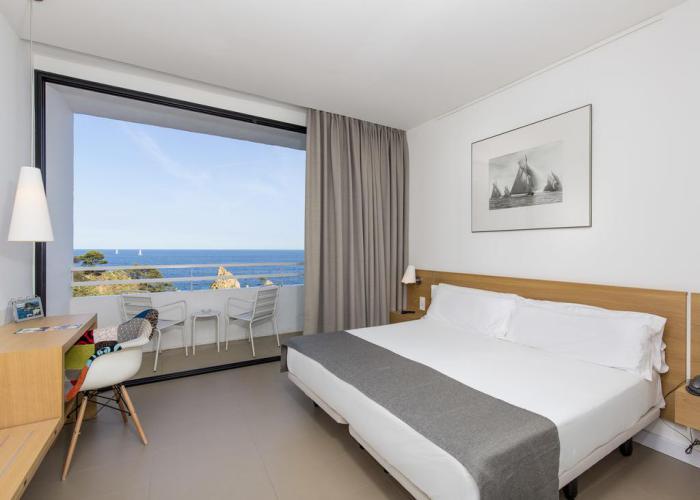Dónde dormir en Tossa de Mar