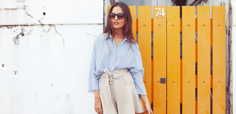 moda espanola triana by c