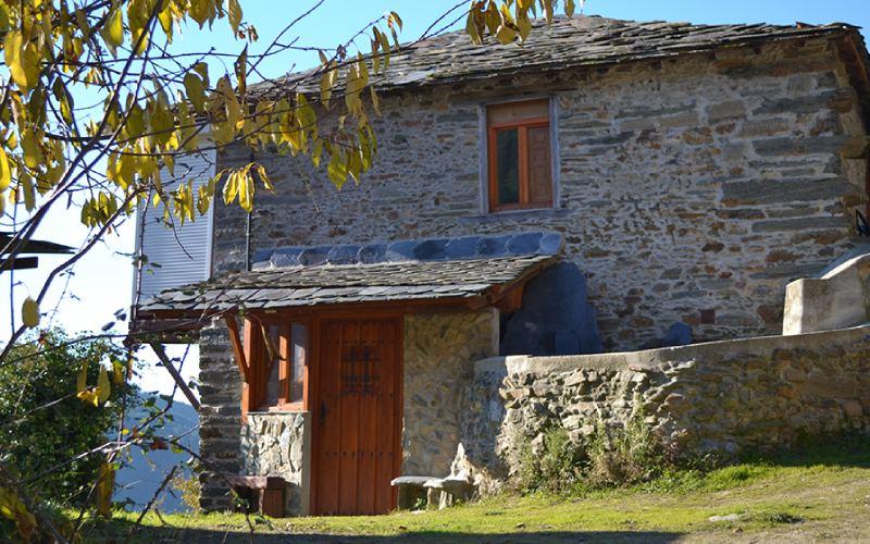 Casa Rural de Tronceda | Web Casa Rural de A Palleira