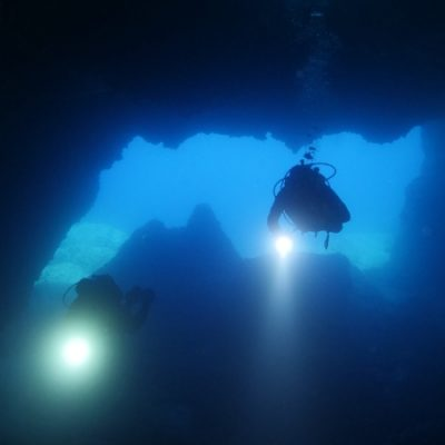 El Túnel de la Atlántida, el tubo volcánico submarino más largo del mundo