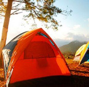 Lugares con encanto para hacer acampada libre en España