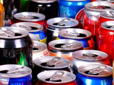 Bebidas energéticas: una bomba para nuestro organismo