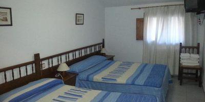 Dónde dormir en Valdelinares