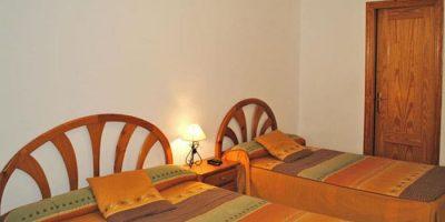 dormir valdelinares hostal casa vicenta