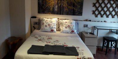 Dónde dormir en Vall de Núria