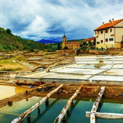 Qué ver en Salinas de Añana – Gesaltza Añana