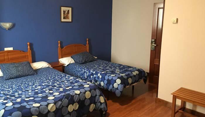Dónde dormir en Llodio