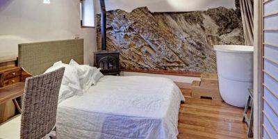 Dónde dormir en Vallter 2000