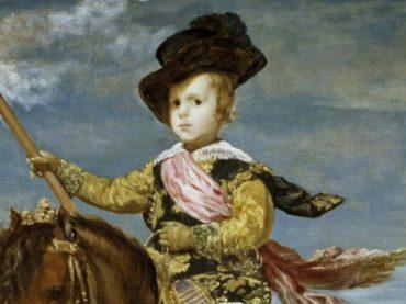 Velázquez y el retrato de un príncipe que nunca reinó | Cuadros con vida 7