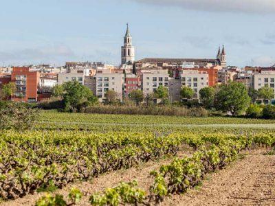 Qué ver en Vilafranca del Penedès