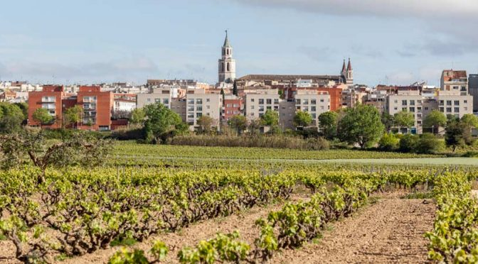 Que ver en Vilafranca del Penedès