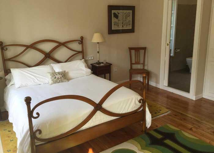 Dónde dormir en San Vicente de la Barquera