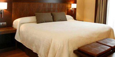 Dónde dormir en Aranda de Duero