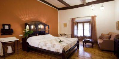 Dónde dormir en Villanueva de los Infantes
