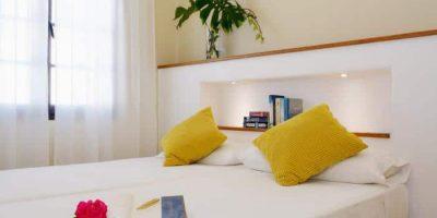 Dónde dormir en Tías