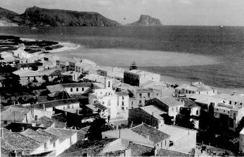foto antigua altea