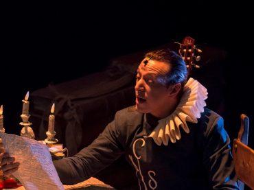 """Vuelve """"En un lugar del Quijote"""" al Teatro Pavón"""