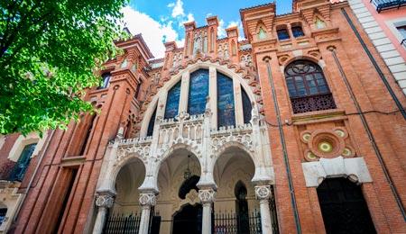 Madrid-malasaña