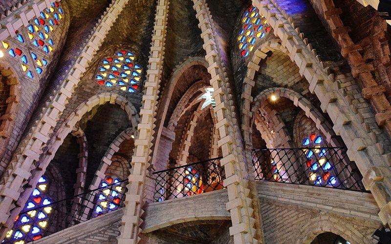 Monasteri de Monserrat
