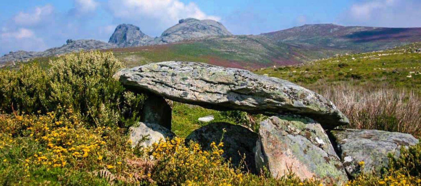 Baixa Limia – Serra do Xures