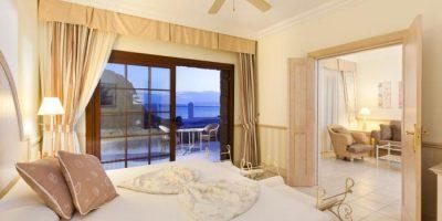 Dónde dormir en Yaiza