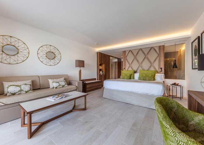 Dormir Palmanoca Zafiro Palace