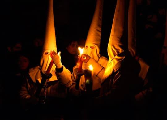 Semana Santa de Zamora