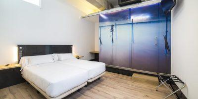 Dónde dormir en Zarauz