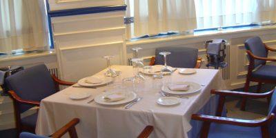 comer toledo restaurante acropolis