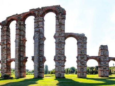 6 maravillosas ruinas antiguas de España