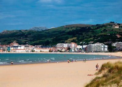 La Selvé Beach