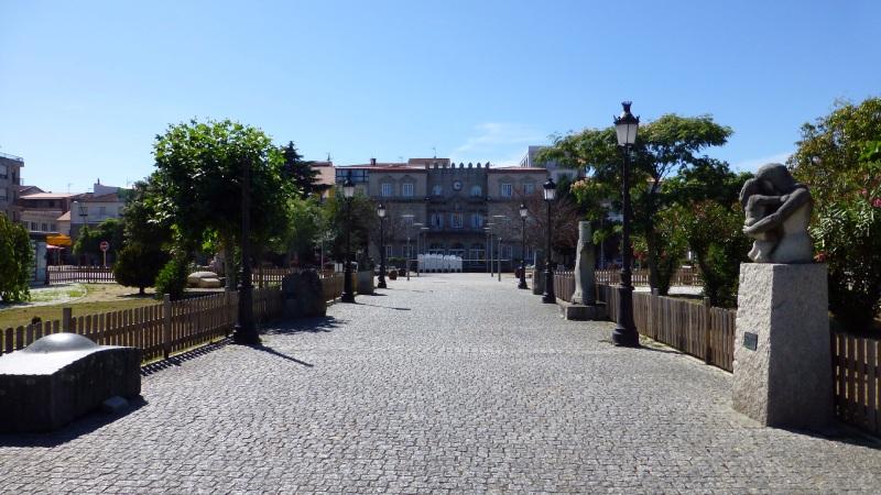 La Toja aguas termales de España