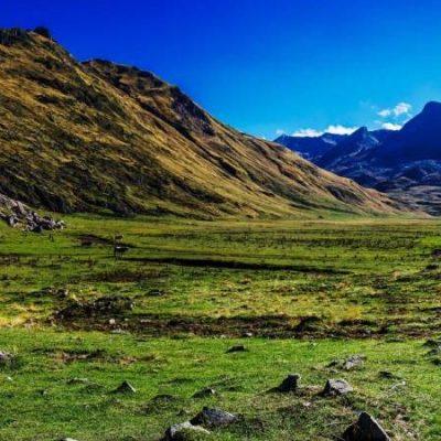 El valle de Aguas Tuertas, uno de los secretos mejor guardados del Pirineo aragonés