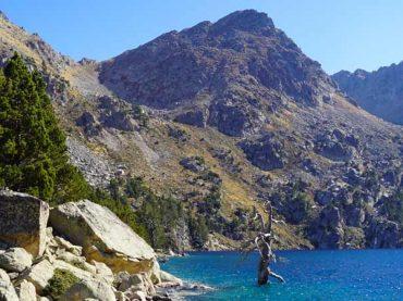 Parque Aiguestortes I Estany de Sant Maurici