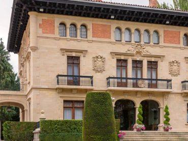 Residencias presidenciales autonómicas, entre el arte y lo oficial