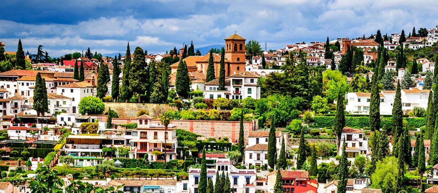 Qué ver en El Albaicín / Granada