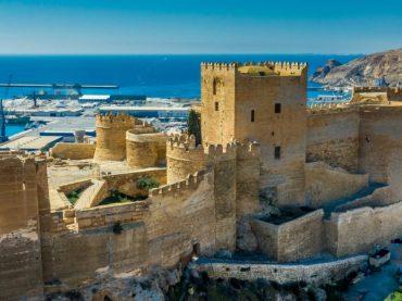 Alcazabas árabes en España, un tesoro de tradición militar