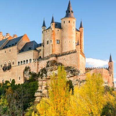 Qué hacer en Segovia capital en tres días