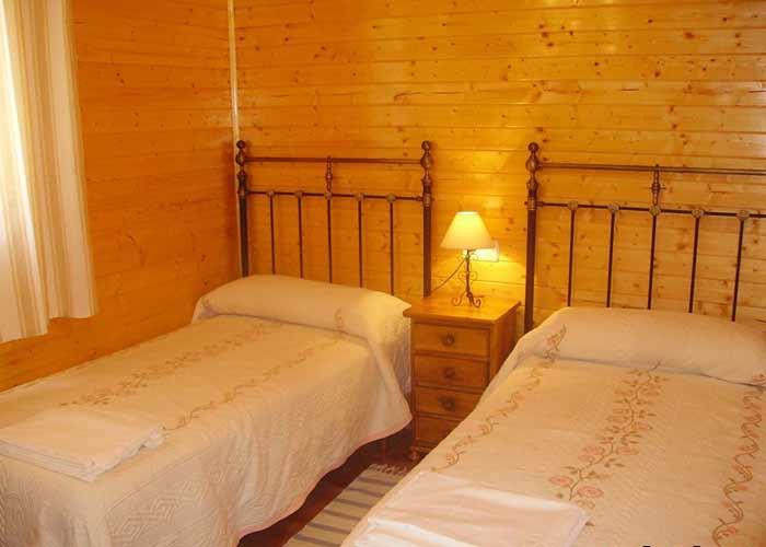 Dónde dormir en Aledo