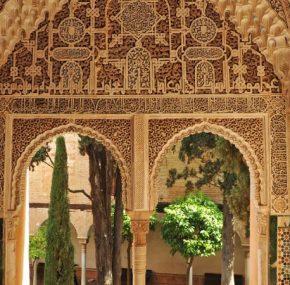 El legado andalusí a través de los grandes edificios árabes en España
