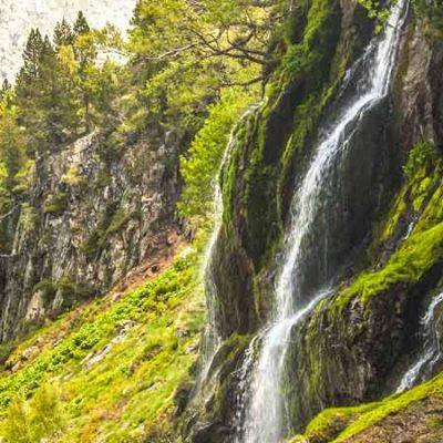 Parque Natural Alt Pirineu