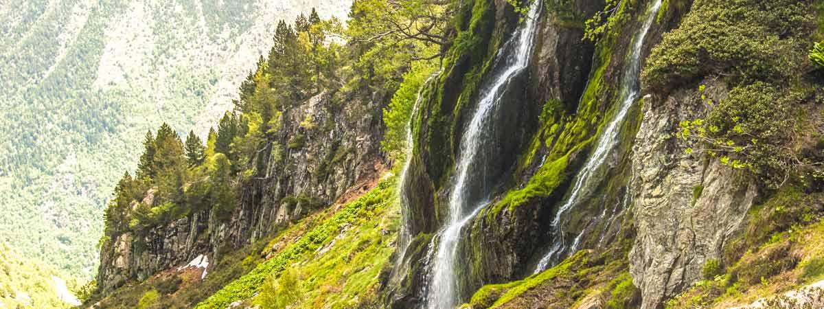 pirineo espana fascinante