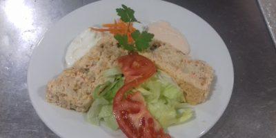 Comer Puebla Alcocer restaurantbar anafre