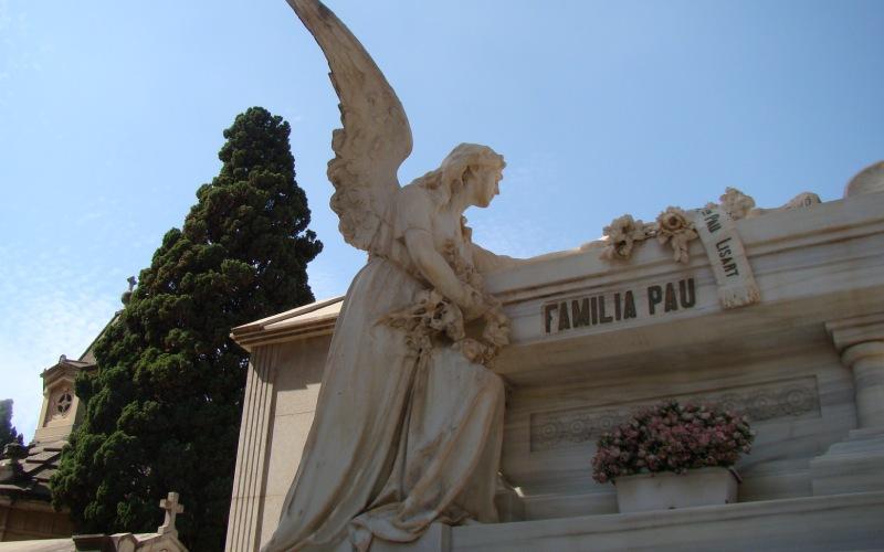 museo del silencio valencia cementerio