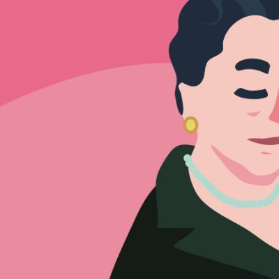 Ángela Ruiz Robles, una vida que vale por tres | Mujeres Inmortalizadas 4
